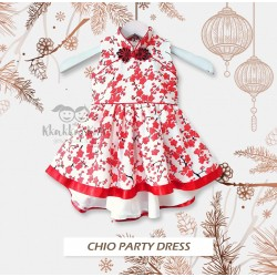 Chio Party Dress