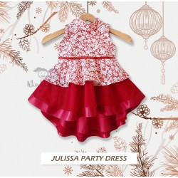 Julissa Party Dress