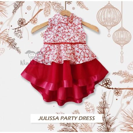 Julissa Party Dress