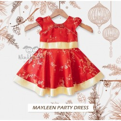 Mayleen Party Dress