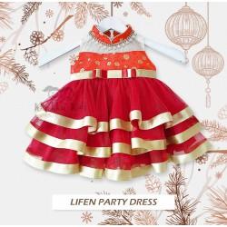 Lifen Party Dress
