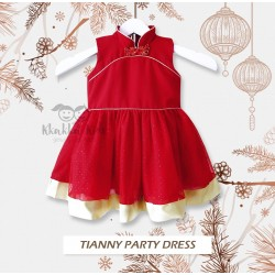 Tianny Party Dress