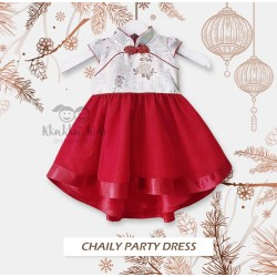 Chaily Party Dress