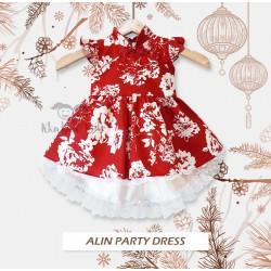 Alin Party Dress