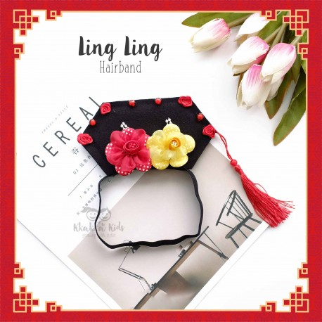 Ling Ling Hairband