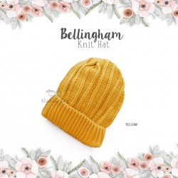 Bellingham Knit Hat