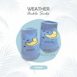 Weather Ankle Sock