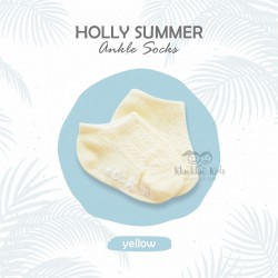 Holy Summer Ankle Sock