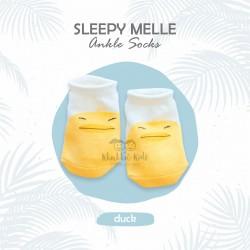 Sleepy Melle Ankle Sock
