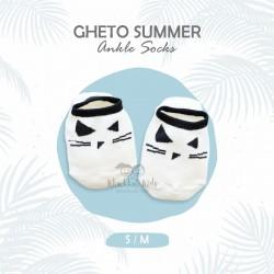 Gheto Summer Ankle Sock