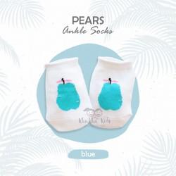 Pears Ankle Sock