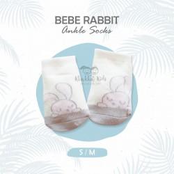 Bebe Rabbit Ankle Sock