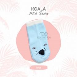 Koala Mid Socks