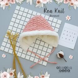 Roa Knit Bonnet