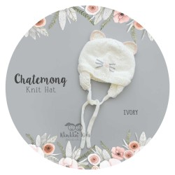 Chatemong Knit Hat