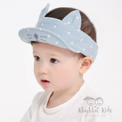Hugo Star Sun Cap