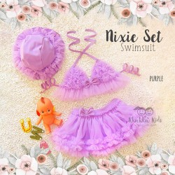 Nixie Set Swimsuit