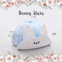 Bunny Stars Cap